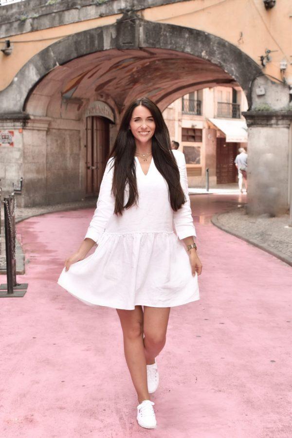 Kleid Cassy